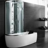 Ванна или душевая кабина